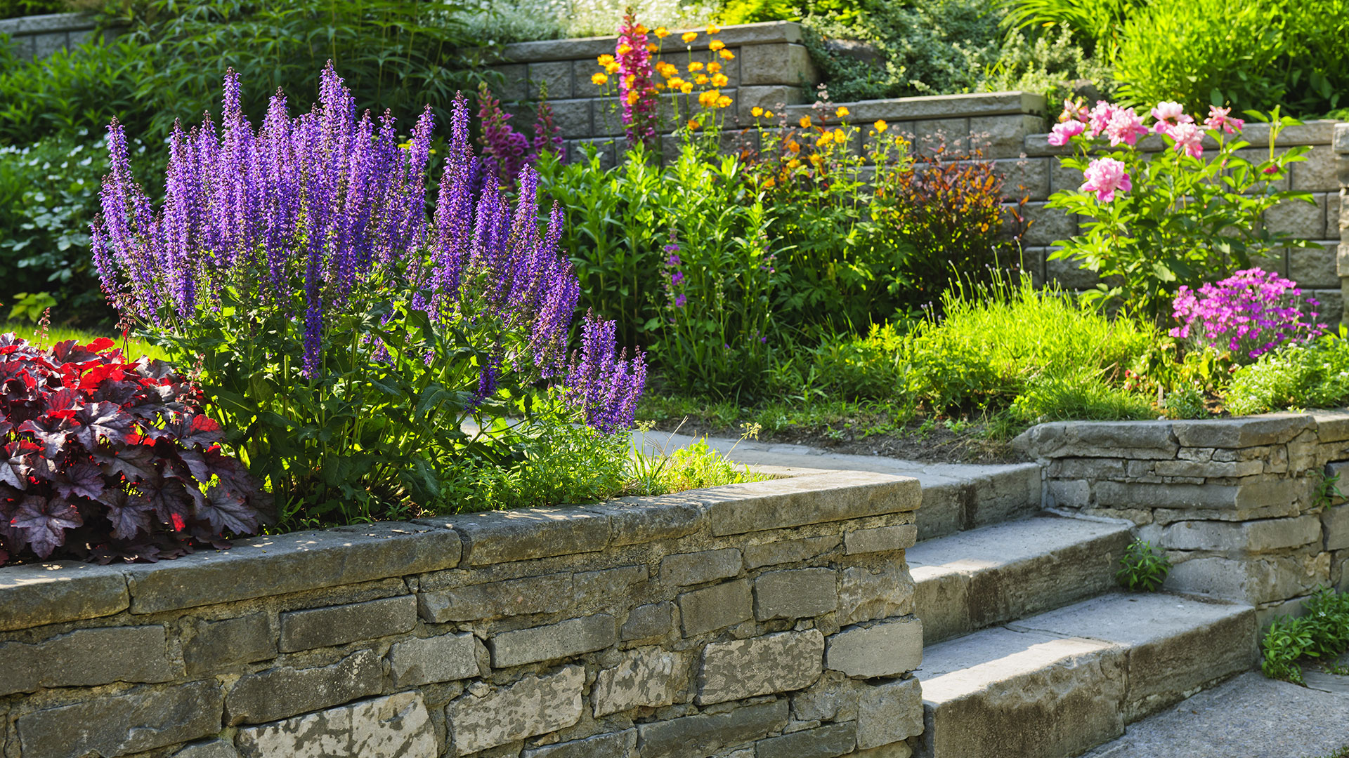 Libertyville Hardscaping